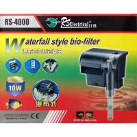FILTRO EXTERNO RS-4000 1600L/H 220V RS ELECTRICAL - UN