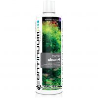 CONTINUUM BACTER CLEAN F 125ML - CONTINUUM AQUATICS