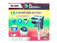 FILTRO EXTERNO RS-3000 1200L/H 127V RS ELECTRICAL - UN