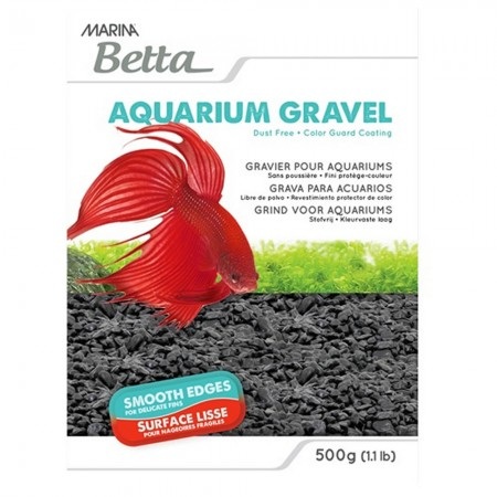 MARINA CASCALHO BETTA BLACK 500G
