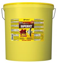 TROPICAL SUPERVIT FLAKES BALDE 4KG