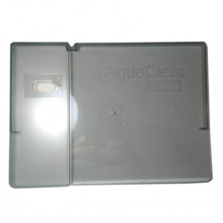 AQUACLEAR TAMPA DO FILTRO AQUACLEAR 70 - UN