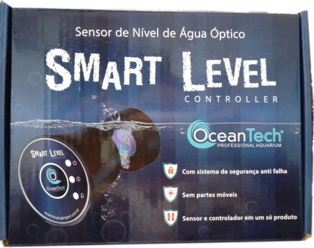 OCEAN TECH SENSOR DE NIVEL OPTICO P/ AQUARIO SMART LEVEL CONTROLLER - UN