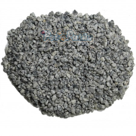 SUBSTRATO SOMA MICROSFERA NATURAL GRAVEL DALMATA (2-4mm) - 1KG