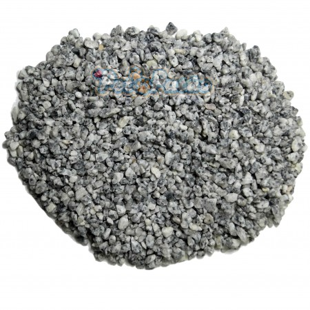SUBSTRATO SOMA MICROSFERA NATURAL GRAVEL DALMATA (2-4mm) - 5KG