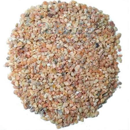 SUBSTRATO SOMA MICROSFERA NATURAL GRAVEL BLOOD ROSIN (4-6MM) - 1KG