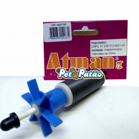 ATMAN IMPELLER BOMBA AT-106 - UN