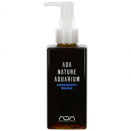 ADA GREEN BRIGHTY MINERAL 180ML ( AQUA DESIGN AMANO ) - UN