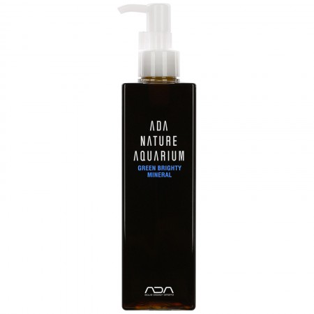ADA GREEN BRIGHTY MINERAL 300ML ( AQUA DESIGN AMANO ) - UN