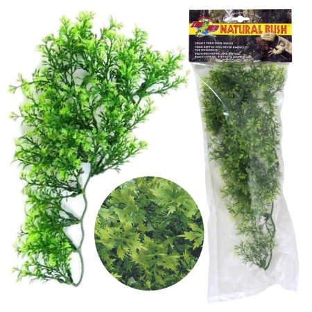 ZOOMED PLANTA PLASTICA  AUSTRALIAN MAPLE MD BU-24 46CM - UN