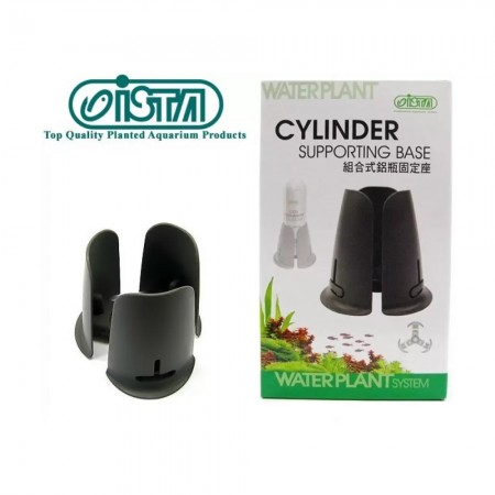 ISTA BASE DE SUPORTE P/ CILINDRO CO2 I-559 CYLINDER SUPPORTING BASE - UN