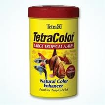 TETRA COLOR FLAKES 28G - UN