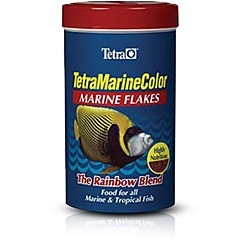 TETRA MARINE COLOR FLAKES 20G - UN