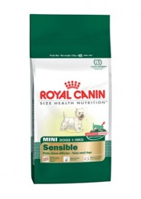 ROYAL MINI SENSIBLE A PARTIR DE: