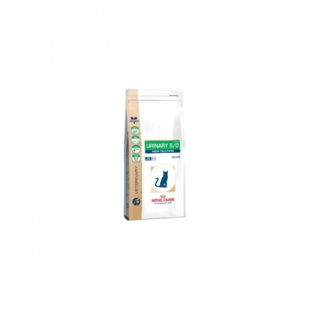 ROYAL URINARY S/O HIGH DILUTION 500G UN GATOS