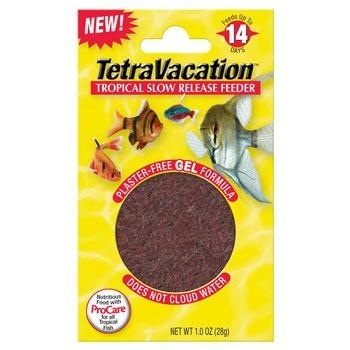 TETRA VACATION 30G - un