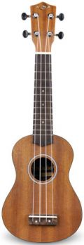 Ukulele Strinberg Soprano UK6