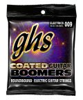 Encordoamento GHS Boomers Coated 009