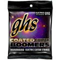 Encordoamento GHS Boomers Coated 010