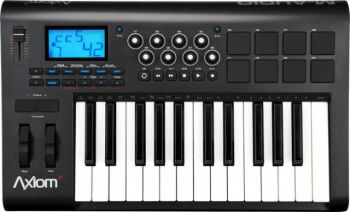 Teclado Controlador M-Audio Axiom 25