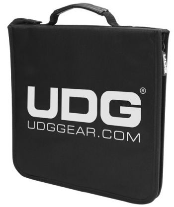 Bag UDG Ultimate Tonecontrol Sleeve Black