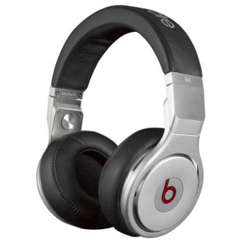 Fone Monster Beats Pro Preto