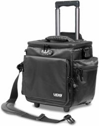Bag UDG Ultimate Slingbag Trolley Deluxe Black