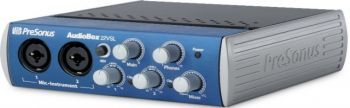 Interface de Audio PreSonus AudioBox USB