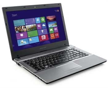 Notebook Positivo Ultra S1990 Intel Celeron 847, RAM 4GB HD 500GB + Windows 8