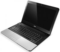 Notebook Acer Aspire 14in E1-1200 4GB 320GB DVDR Win 8