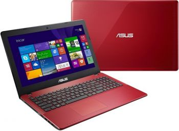 Notebook Asus 15.6'' X550CA-XX753H CORE I3 2365M 6GB 500GB WIN 8