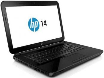 Notebook HP PS Consumer D028BR CORE I3-3110M 500GB 4GB Win 8.1 14'' LED