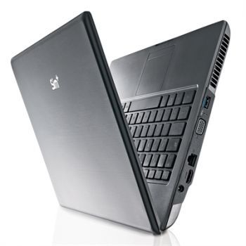 Notebook Positivo SIM 990M AMD Vision Dual Core C-60 RAM 2GB HD250GB  - foto 4