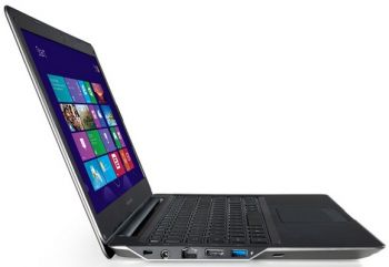 Notebook Positivo Ultra X8000 Intel® Core I3 2377M + RAM 4GB HD500GB e Windows 8