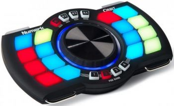 Controlador Wireless Numark Orbit