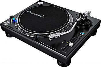 Toca Discos Pioneer PLX 1000 Direct Drive Magnetic