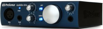 Interface de Audio Presonus Audiobox I One USB  - foto 6
