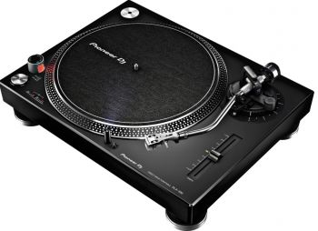 Toca Discos Pioneer PLX 500 K Direct Drive