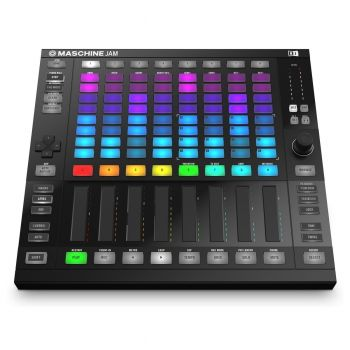 Controlador Maschine JAM Native Instruments