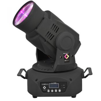 MOVING BEAM LED 75W 11CH DMX LL-75MB (UNIDADE)