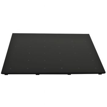 PISTA DE LED GRÁFICA LL-6060 LDVDF VIDEO LED DANCE FLOOR (CASE COM 04 UNIDADES)