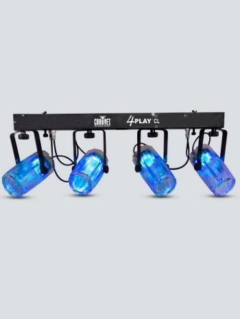 Chauvet 4PLAY CL