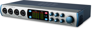 Interface de Audio PreSonus AudioBox Studio 1810