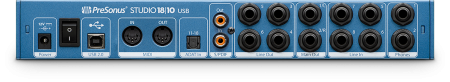Interface de Audio PreSonus AudioBox Studio 1810  - foto principal 3
