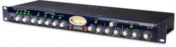 Interface de Audio PreSonus AudioBox Studio Channel
