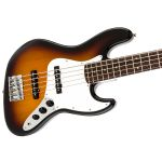 Squier Affinity Series Jazz Bass V 3TS  - foto 6