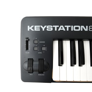 M-Audio Keystation 88 II  - foto principal 5