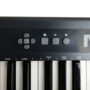M-Audio Keystation 88 II  - foto principal 4