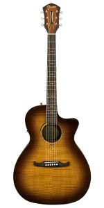 Fender FA-345CE Auditorium Acoustic Guitar