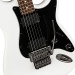 Squier Contemporary Stratocaster HH Floyd Rose White  - foto 6